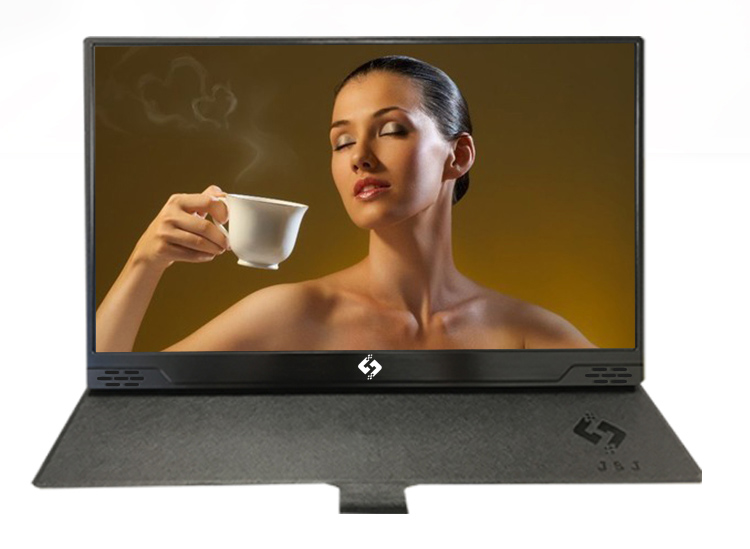 What are the categories of fine industrial LCD monitors?